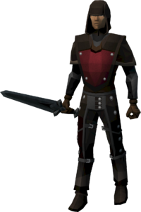 Lumbridge Thieves' Guild Fighter 1