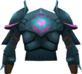 Rune platebody (h1) detail.png