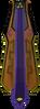 Superior reefwalker's cape detail