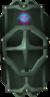 Adamant shield (h1) detail