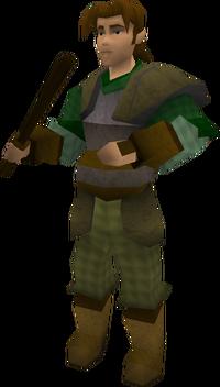 Guard (SOPS)