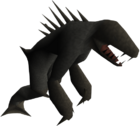Dagannoth ranged old