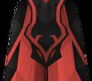 Dragon ceremonial greaves