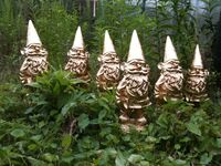 Golden gnome 2011 update picture