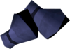 Mithril gauntlets detail
