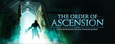 Order of Ascension banner