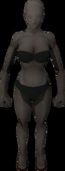 Female mannequin
