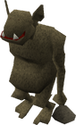 Thrower troll old