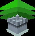 Clan citadel booster detail