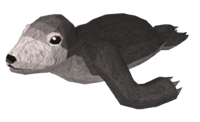 Seal (Some Like It Cold)
