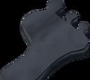 Stone shape (footprint)
