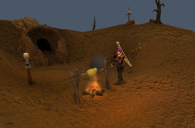 File:Big Chompy Bird Hunting - Cooking.png