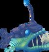 Rocktail (Aquarium)