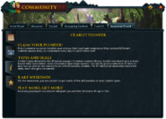 Community (Crablet Plunder) interface 3