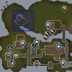 File:Entrana Dungeon entrance location.png