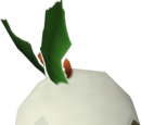 Christmas pudding (2013 Christmas event)