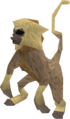 Baby monkey (tan and beige) pet.png