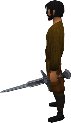 File:Off-hand steel longsword equipped.png