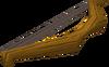 Shortbow detail