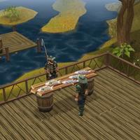 Fish Flingers Update