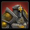 Veteran titan armour icon