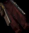 Colonist's trousers (purple) detail