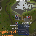 Lakki the delivery dwarf location.png