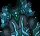 Achto Tempest Body