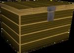 Shoe-box
