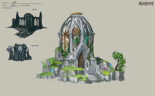 Meilyr greenhouse concept art