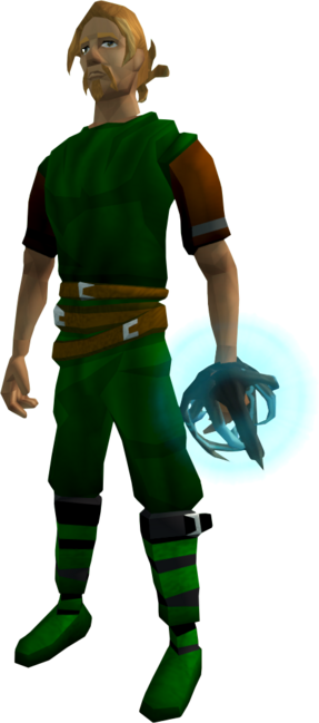 File:Orb of the Cywir elders equipped.png