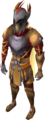 Warpriest of Armadyl set equipped.png