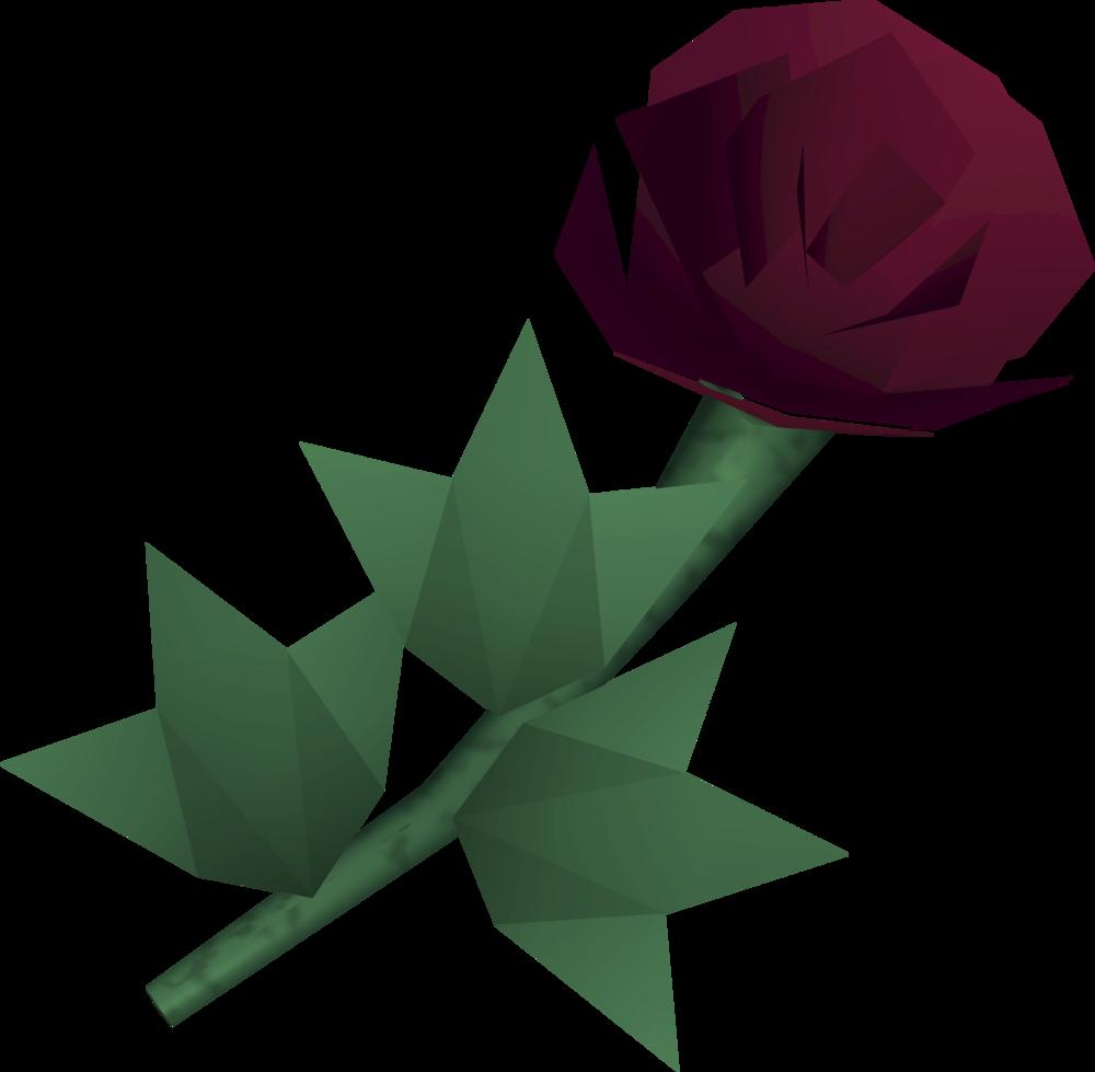 Pretty flower detail