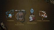 RuneFest 2015 - Invention item examples
