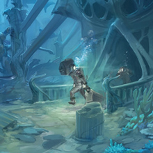 Underwater City news image thumb