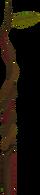 Beginner wand detail