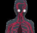 Blood ethereal head