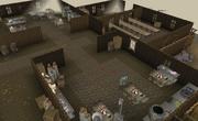 Bloodsplatter factory