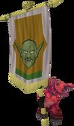 Banner carrier (goblin)