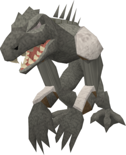 Dagannoth guardian