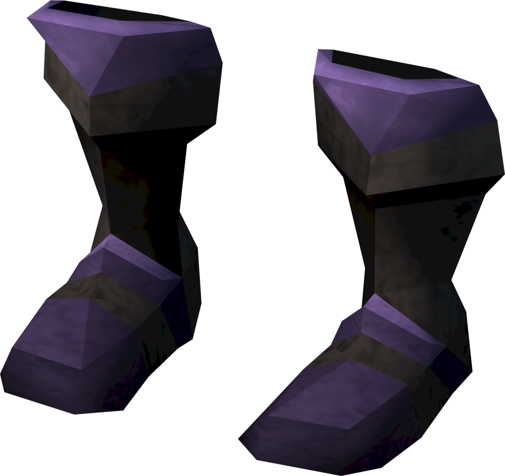 File:Miner boots (mithril) detail.png