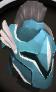 File:Rune full helm (Saradomin) chathead.png