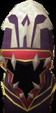 Wildstalker helmet (tier 3) detail