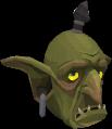 Goblin Maitre d' chathead