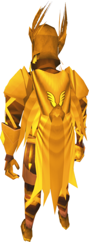 File:Golden warpriest of Armadyl cape equipped.png