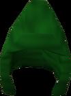 Herblore hood detail old
