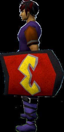 File:Rune kiteshield (Zamorak) equipped.png
