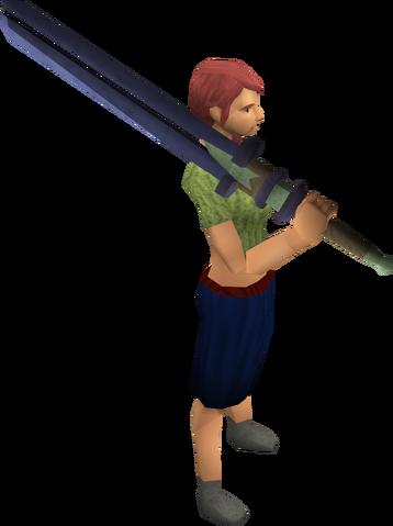 File:Argonite 2h sword equipped.png