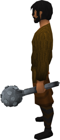 File:Off-hand steel mace equipped.png