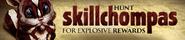 Skillchompas lobby banner
